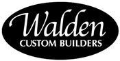 Walden Custom Builders Logo